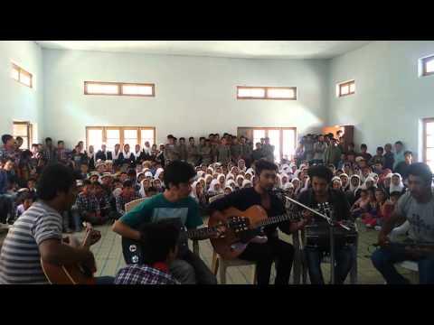 Turtuk Guys : Nymtsar Band