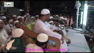 Mufti Rezaul Karim Peer Saheb New Bayan 2016। মুফতি রেজাউল করিম পীর সাহেব চরমোনাই