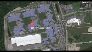 KKK: South Woods State Prison | New Jersey
