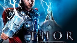 Download Thor God Of Thunder Full Movie All Cutscenes Cinematic 3Gp Mp4