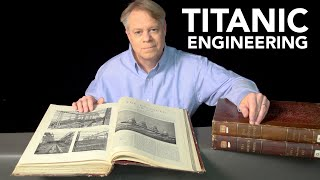 RMS Titanic: Fascinating Engineering Facts