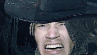 Bloodborne - Part 1 - Gameplay / Full Playthrough / Walkthrough