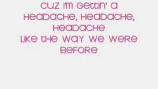 The Pussycat Dolls-Elevator (With Lyrics)