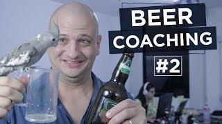 Beer Coaching #02 - Coach pode julgar?
