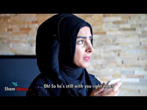 Never Called A Girl MOTI,Sham Idrees Funny Video 2017
