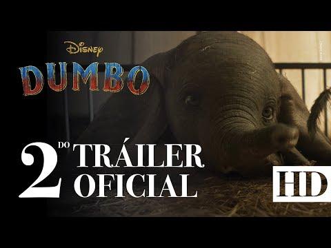 Xxx Mp4 Dumbo De Disney – Tráiler Oficial 2 Subtitulado 3gp Sex