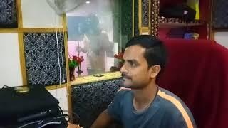 singar sunil saurabh ka Ab tak ka sabse hit bhojpuri song...Mangalam studio gazipur