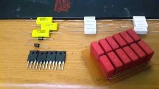 ZVS induction heater update