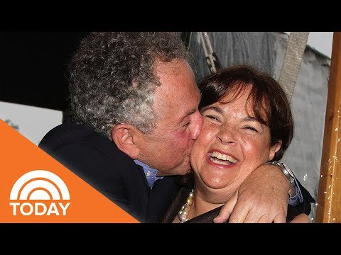 Xxx Mp4 Ina Garten Dishes On The Best Breakup Food And Offers Love Advice TODAY 3gp Sex