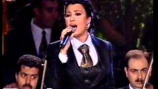 Najwa Karam Ghosta 99 : 3ala mahlak ya hawa
