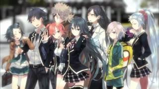 Oregairu OST - Yasashii Onnanoko