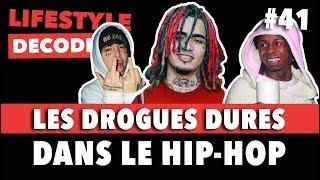 Les Dr*gues Dures Dans Le Hip Hop - LSD #41