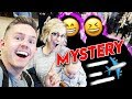 Mystery Airplane Trip With Special Guests!