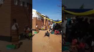 86 people embraced Islam in Malawi