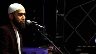 The Most Gracious - Qur'an Recitation - Ar-Rahman - LIVE at PCS - Kamal Uddin