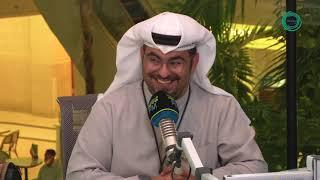 ضيف برنامج #ريفرش/ سفير الاغنية الخليجية الفنان عبدالله الرويشد مع علي نجم