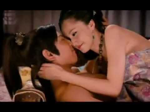 filme Sex and Zen 3D Extreme Ecstasy movie trailer