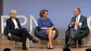 PMK 2017: Panel Discussion Zu Rethinking HR