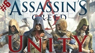 Assassin's Creed UNITY ITA #6: Uccidiamo Sivert!