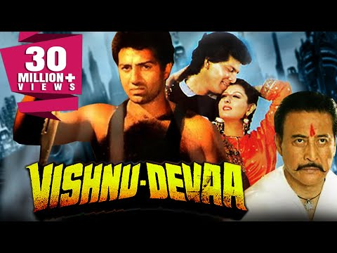 Xxx Mp4 Vishnu Devaa 1991 Full Hindi Action Movie Sunny Deol Aditya Pancholi Neelam Kothari 3gp Sex