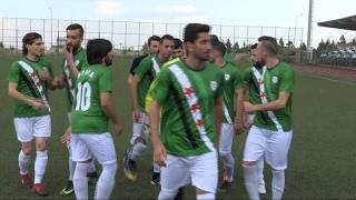إنطلاقة جديدة لمنتخبٍ سوري لكرة القدم يمثل الثورة