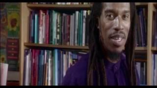 Imagine Nation - Benjamin Zephaniah