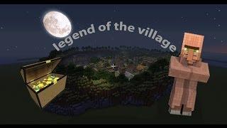 trailer legend of the vilage