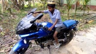Vadima Akhon 220 Driver