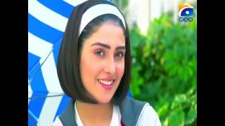 Teri Meri Love Story - Geo Tv