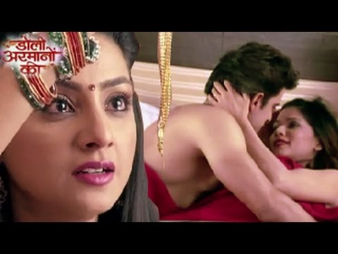 Xxx Mp4 Doli Armaanon Ki 14th August 2014 FULL EPISODE HD Urmi SLAPS Amp LEAVE Samrat 3gp Sex