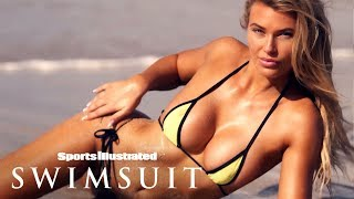 Samantha Hoopes Turns Up The Heat In Tropical Nevis | Intimates | Sports Illustrated Swimsuit