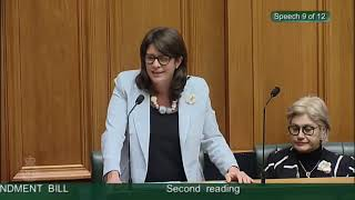 Education (National Education and Learning Priorities) Amendment Bill - Second Reading - Video 10