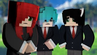 DENIS HA DESAPARECIDO ??? | SCHOOL LIFE Cap. 27 Temp.3 ( Minecraft Roleplay )