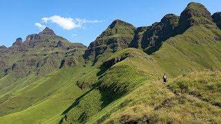 Drakensberg, South Africa in 4K Ultra HD