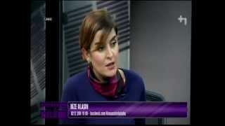 Konuşanlar Kulübü - Kadın Sağlığı ve Hastalıkları - (18-12-2014) Konuk: Doç. Dr Melike Batukan
