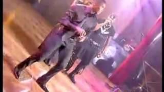 samuel etoo dancing