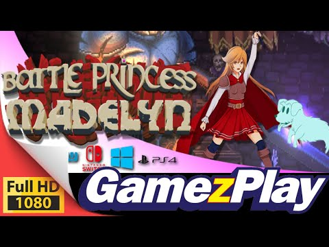 Xxx Mp4 Battle Princess Madelyn Follow The Journey Of A Young Knight In Training 3gp Sex
