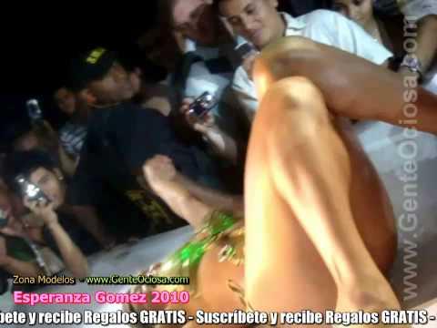 Esperanza Gomez 2010 Free Hot Sexy Latina Girl Colombiana