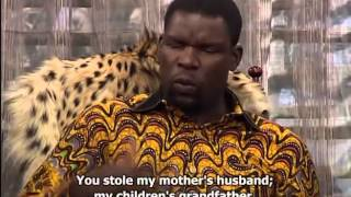 Muvhango  Eps 54- no one wants to be jailed