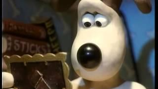 Wallace Y Gromit Los Pantalones Equivocados