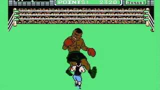 1:25 2nd knockdown