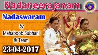 Nadaneerajanam | 23-04-17 | SVBC TTD