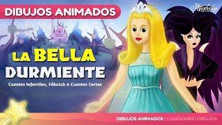 La Bella Durmiente cuento para niños | Cuentos Infantiles en Español