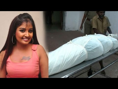 Tamil Tv Serial Actress Sabarna Found Death In Chennai - Must Watch