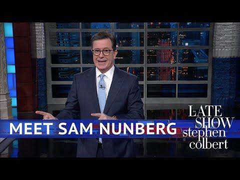 Stephen Breaks Down Sam Nunberg s Breakdown
