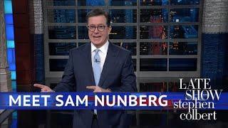 Stephen Breaks Down Sam Nunberg