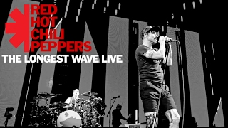 Red Hot Chili Peppers - The Longest Wave (Live at Philadelphia, USA 2017) (Soundboard) [HD]