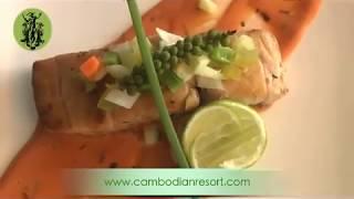 Cambodian Resort (Chinese)