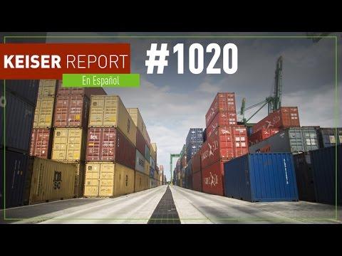 watch Keiser Report en español: La realidad y el deseo (E1020)