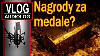 Nagrody za medale? Q&A